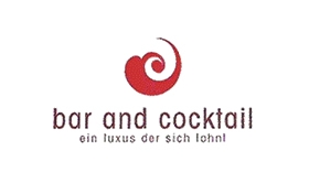 bar and cocktail